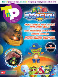 Toy Story Arch Enemies Light Up Heels Toys N Playthings By Lema Publishing Issuu