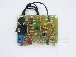wireless microphone module fm