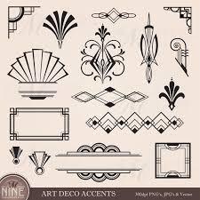 vector art nouveau design art deco design vector extoyyhcfavvkwpybvll art deco design vector