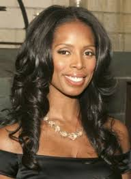 9 Fabulous Facts About Actress, Comedian & Model Tasha Smith ...