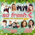 So Fresh: Songs for Christmas 2017