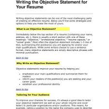 Business Development Objective Statement Resume Objective Examples Business Development New Sales Resume
