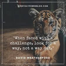 Challenge Quotes Impressive Quotes About Challenges Magnificent Challenges Quotes Brainyquote
