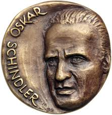 oskar schindler by alex victor