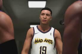 NBA 2K19 MyCareer details: 'The Way ...