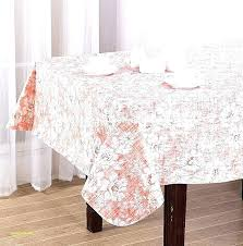 fitted round plastic tablecloths tablecloths with