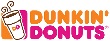 dunkin donuts logo transparent. Donuts Logopng To Dunkin Logo Transparent Wikipdia