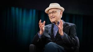 marc pachter the art of the interview ted talk ted com norman lear