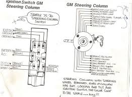 ignition switch connector hot rod wires wiring diagram options