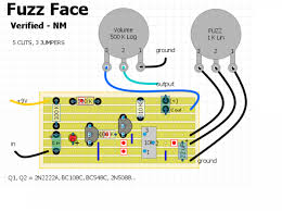 stompboxes org • view topic multiface fuzz face debugging image