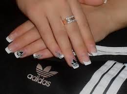 Adidas Nail Adidas