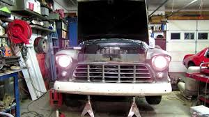 Chevy Truck Headlights - Truck Pictures