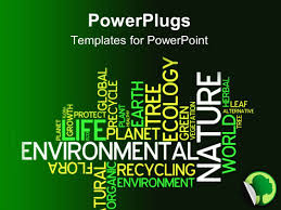 Environment Powerpoint Templates Magdalene Project Org
