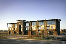 modern office exterior. Small Office Building Design Corporate Exterior Modern