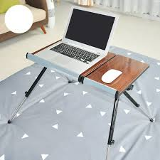 mobile lifting bed notebook computer desk folding lazy table bed sofa table learning desk in computer desks from furniture on aliexpress com alibaba group