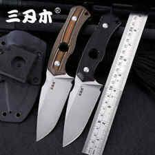 Коллекционная тактический <b>Sanrenmu</b> складные <b>ножи</b> ...