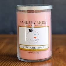 Create your own personalized Yankee Candles. Wonderful gift idea