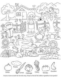 Small Picture kids coloring page hidden object printable honeybunchstudio