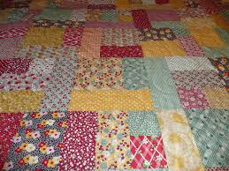 Yellow Brick Road Quilt Pattern Extraordinary Acorn Ridge Quilting Connie's Yellow Brick Road Quilt