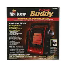 Portable Battery Heater Mr Heater Portable Buddy Heater Mr Heater F232000 Portable