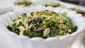 chinese en salad learn how to make this restaurant favorite at home