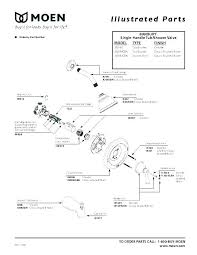 moen shower valve types shower faucet handle parts marvelous kitchen diagram large valve 3 repair replacement