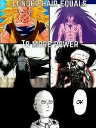 one punch! on Pinterest | One Punch Man, One Punch Man Anime and Meme via Relatably.com