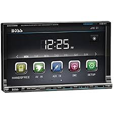 amazon com boss audio bv9362bi double din, touchscreen, bluetooth Boss Bv9366b Wiring Diagram boss audio bv9759bd double din 7 inch motorized touchscreen dvd player receiver, bluetooth, detachable front panel, wireless remote boss bv9366b wiring diagram