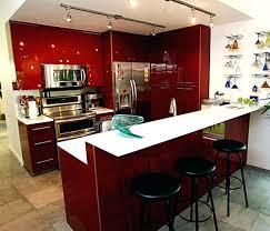 red kitchen countertop red quartz condos press homes interior red marble kitchen countertops red kitchen countertop