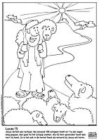 De Bijbel Kleurplaten