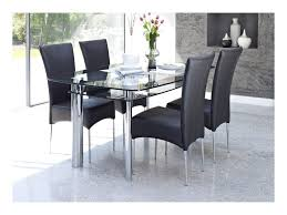 table amusing dining set 4 chairs 13 fascinating gl room 9 amazing chair kitchen 7 black