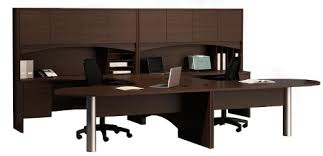 two person office layout. Perfect Desk Two Person Workstation St Charles Office Furniture. Layout H