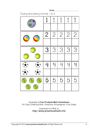 ladybug math worksheets preschoolers – streamclean.info