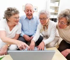 Международный день пожилых людей октября История и  Международный день пожилых людей