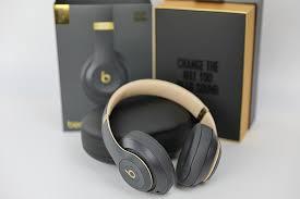 beats by dre studio3 wireless review