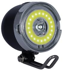 Передний <b>фонарь OXFORD Bright</b> Street LED Headlight LD424 ...