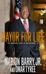 Funny Marion Barry Quotes