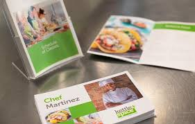 How To Make A Digital Flyer Flyers Business Flyers Custom Flyer Printing Fedex Offices