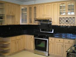 Rustic Maple Kitchen Cabinets Loccie Better Homes Gardens Ideas