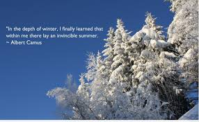 Beautiful Winter Quotes Best of Beautiful And Awesome Winter Quote