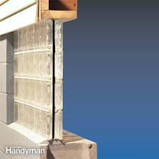 block glass windows the most practical basement window glass block windows is also the simplest to