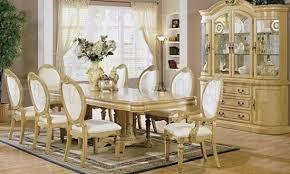 white dining room set formal. Wonderful Download White Formal Dining Room Sets Gen4congress Com On Antique Set O