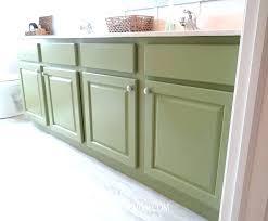 sage green bathroom cabinets green bathroom vanity how to paint a bathroom vanity green bath vanity