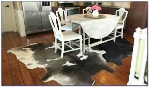 ikea cowhide rug source ideas uniquely modern rugs fetching cow to complete designs apply your home ikea brown cowhide rug
