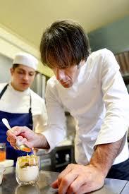 Davide oldani lo chef della cucina pop mixer planet