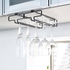 Under Cabinet Wine Glass Rack Ikea Imanisrcom