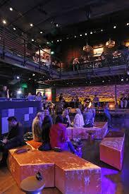 Ophelias Electric Soapbox Restaurant Music Venue