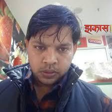 Pratik Patel at Bikano Chat Cafe, Sector 54, - magicpin