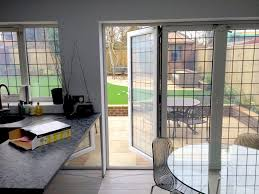 switchable smart glass double glazing switched on clear