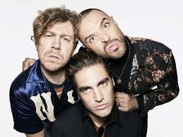 Busted Boyzone And Proclaimers In Dubai News Khaleej Times
